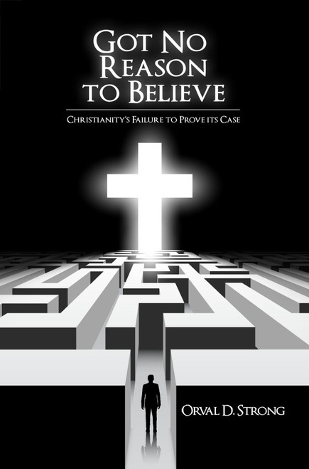 Got No Reason to Believe - eBook