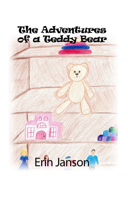 The Adventures of a Teddy Bear - eBook