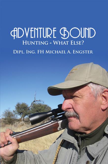 Adventure Bound - eBook