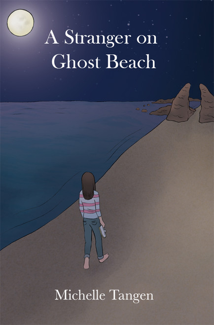 A Stranger on Ghost Beach