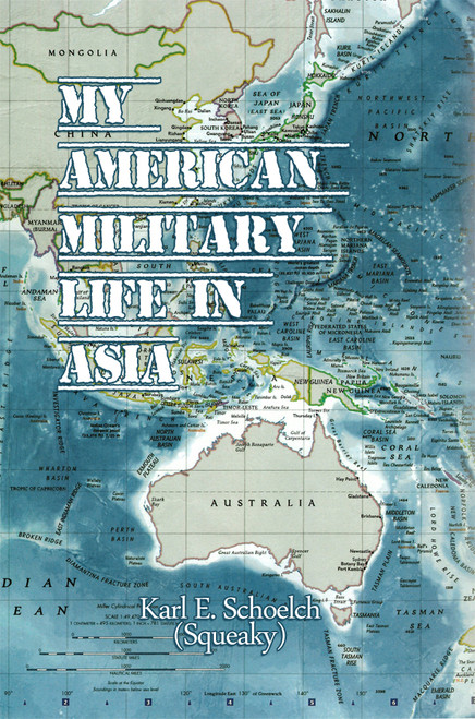 My American Military Life in Asia