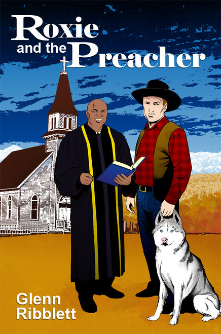 Roxie and the Preacher