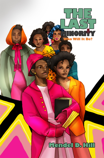 The Last Minority - eBook