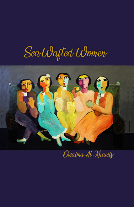Sea-Wafted Women - eBook