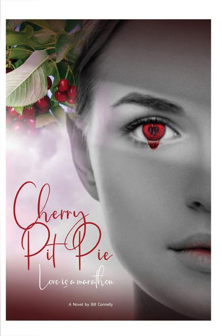 Cherry Pit Pie (PB)
