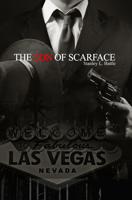 The Son of Scarface - eBook