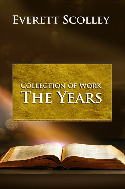 Collection of Work - eBook