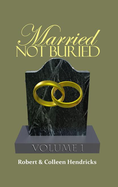 Married not Buried - eBook