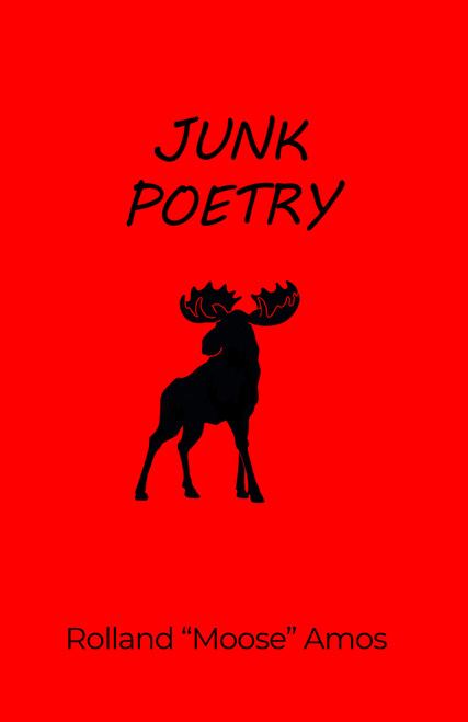Junk Poetry - eBook