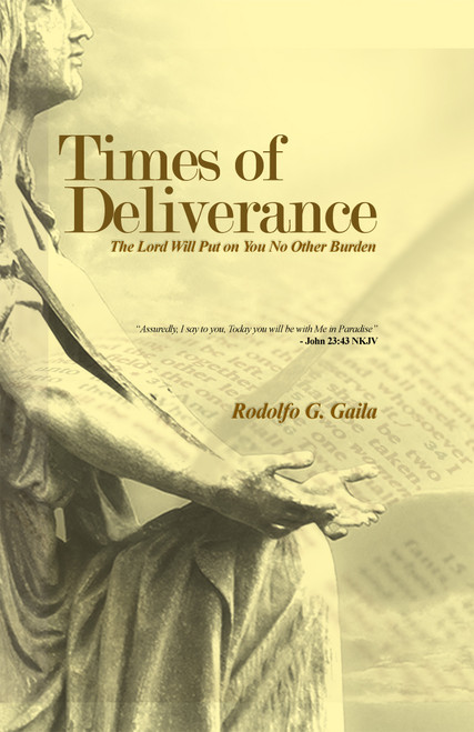Times of Deliverance - eBook