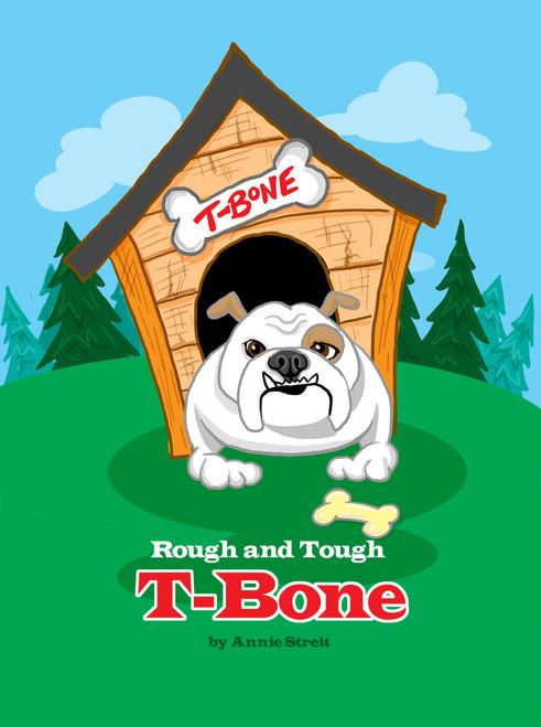 Rough and Tough T-Bone - eBook