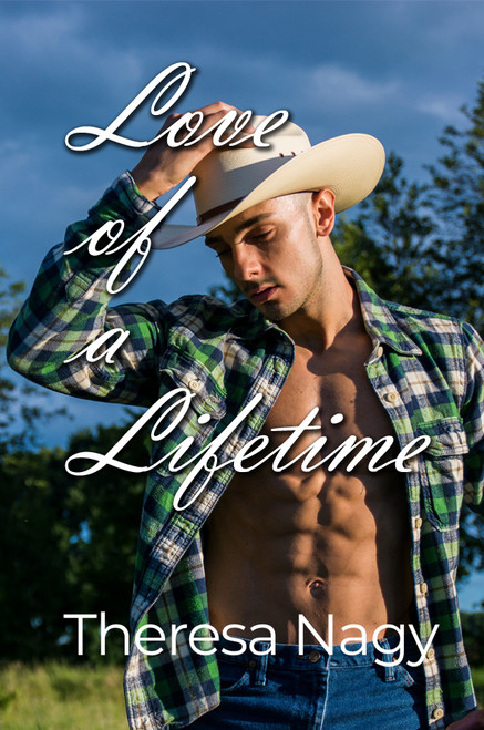 Love of a Lifetime - eBook