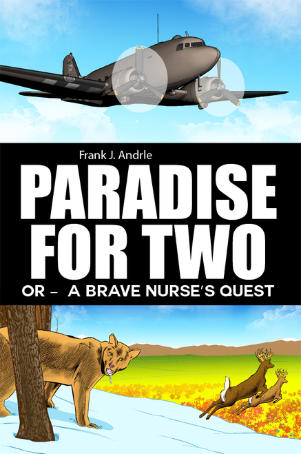 Paradise for Two - eBook