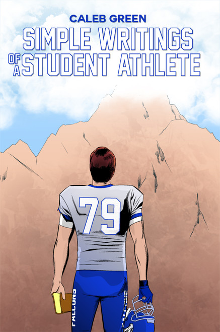 Simple Writings of a Student Athlete - eBook