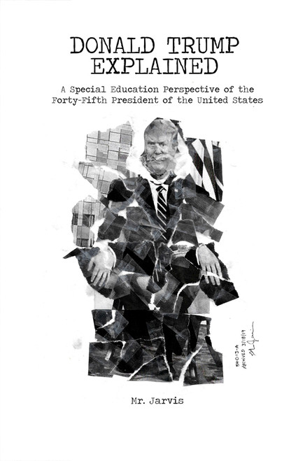 Donald Trump Explained - eBook