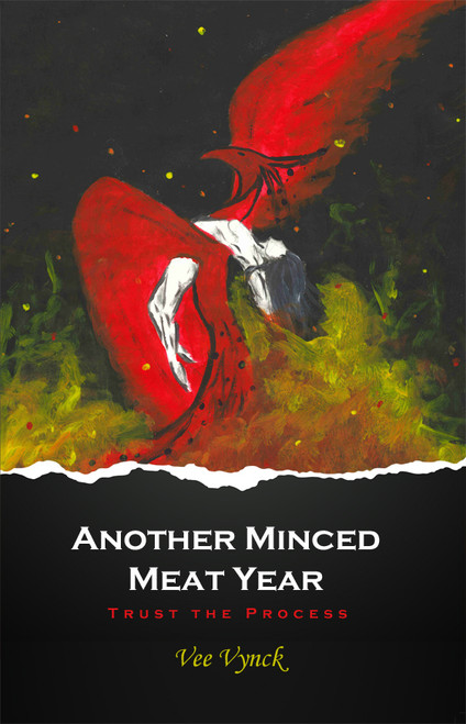 Another Minced Meat Year - eBook