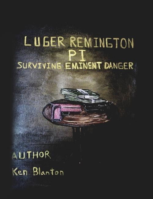 Luger Remington P.I. - eBook