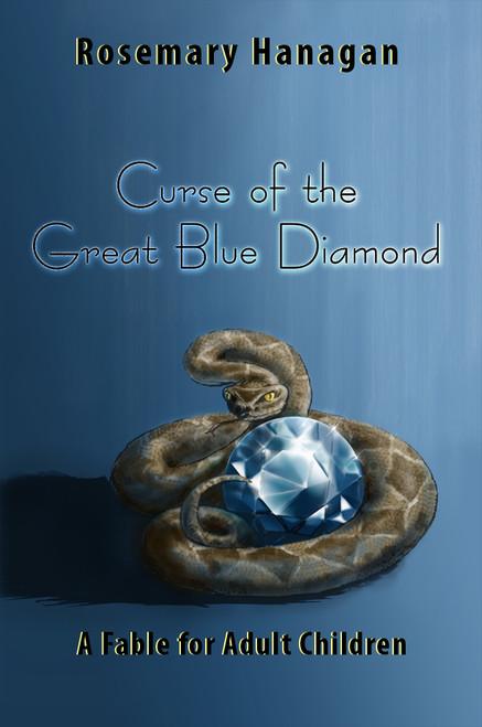 Curse of the Great Blue Diamond