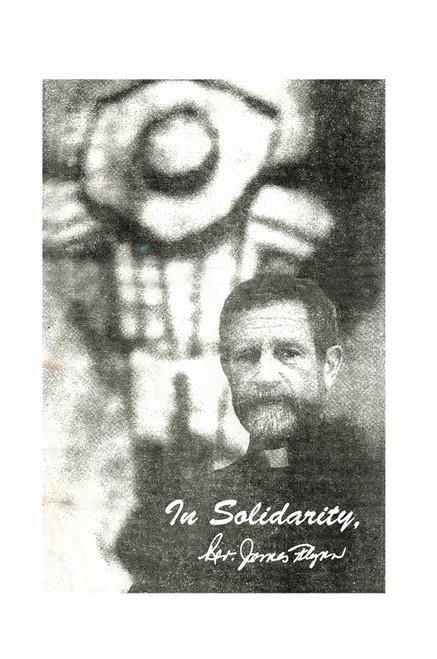 In Solidarity, Rev. Jim Flynn - eBook