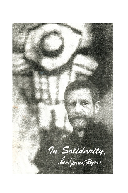 In Solidarity, Rev. Jim Flynn - eBook