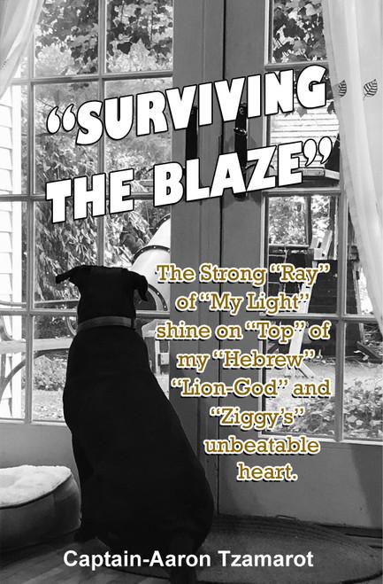 """Surviving the Blaze""  - eBook"