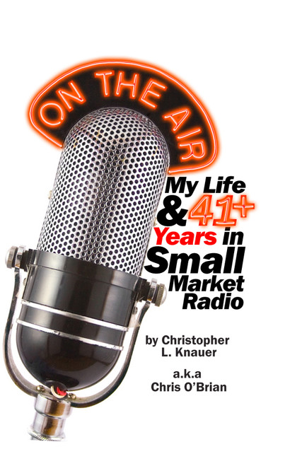 ON THE AIR - eBook