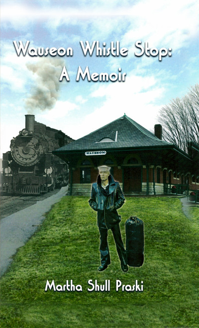 Wauseon Whistle Stop - eBook