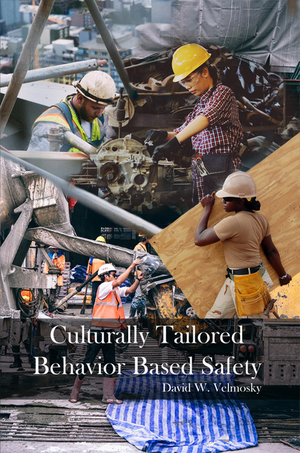Culturally Tailored Behavior Based Safety - eBook