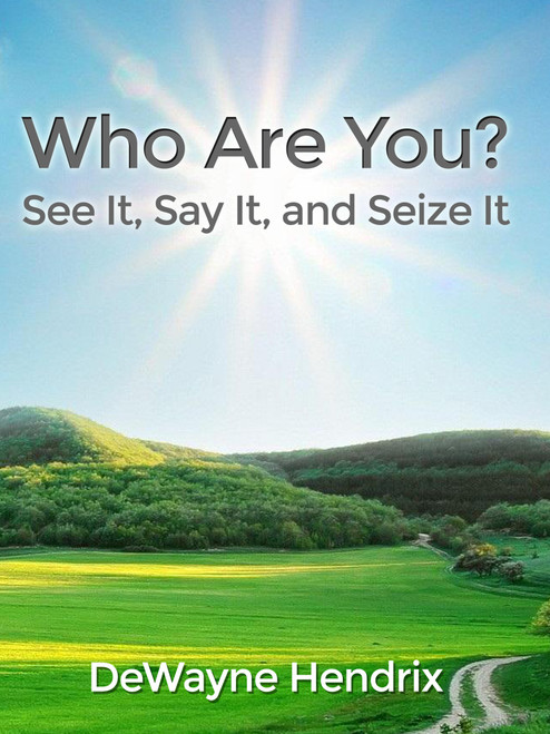 Who Are You? - eBook