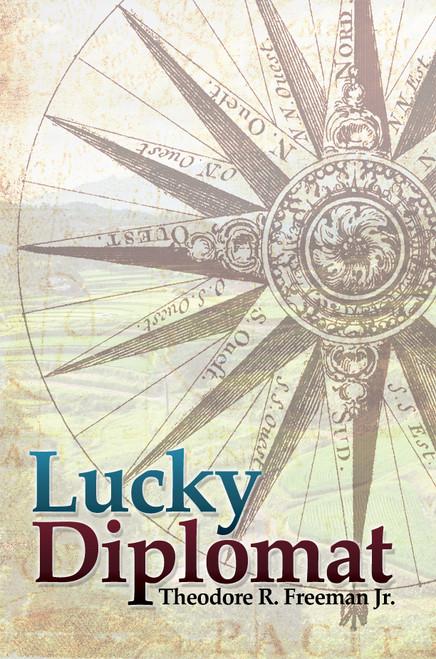 Lucky Diplomat - eBook