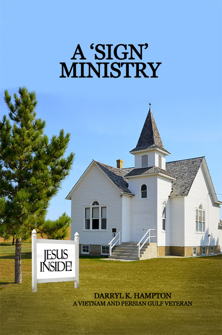 A 'Sign' Ministry