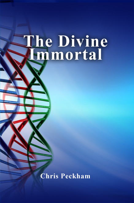 The Divine Immortal - eBook