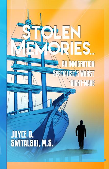 Stolen Memories - eBook