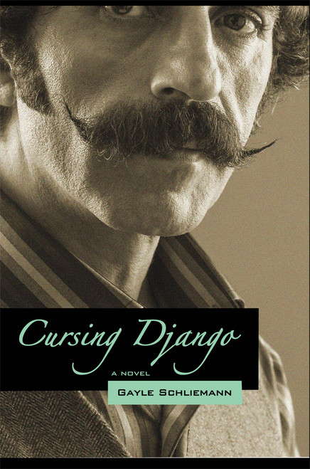 Cursing Django - eBook