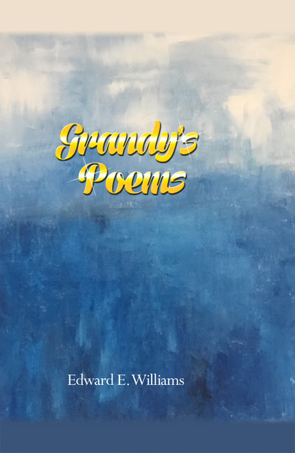 Grandy's Poems - eBook