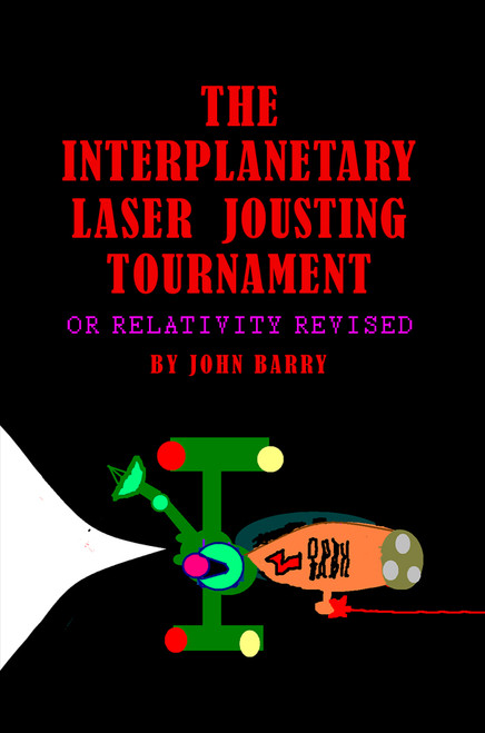 The Interplanetary Laser Jousting Tournament (PB)