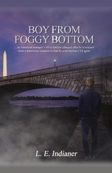 Boy from Foggy Bottom (HB)