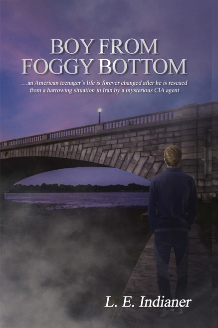 Boy from Foggy Bottom (PB)