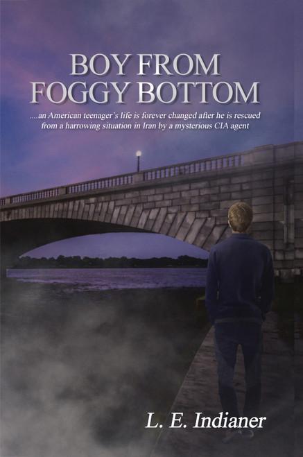 Boy from Foggy Bottom (PB)