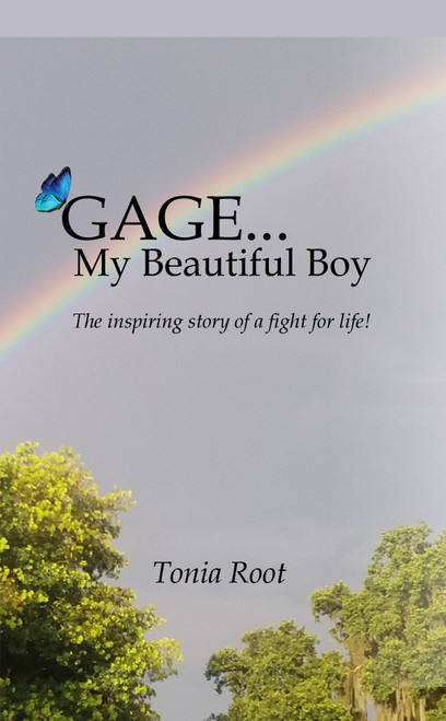 Gage…My Beautiful Boy - eBook