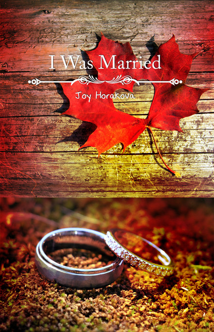 I Was Married - eBook