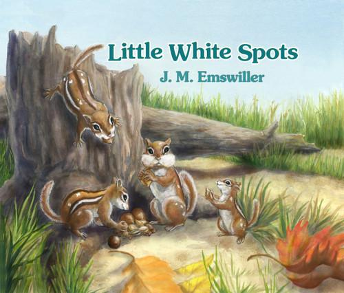 Little White Spots - eBook