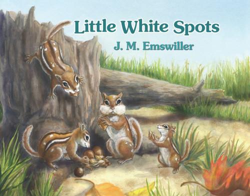 Little White Spots (PB)