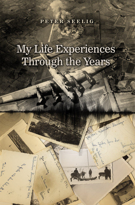 My Life Experiences Through the Years - eBook