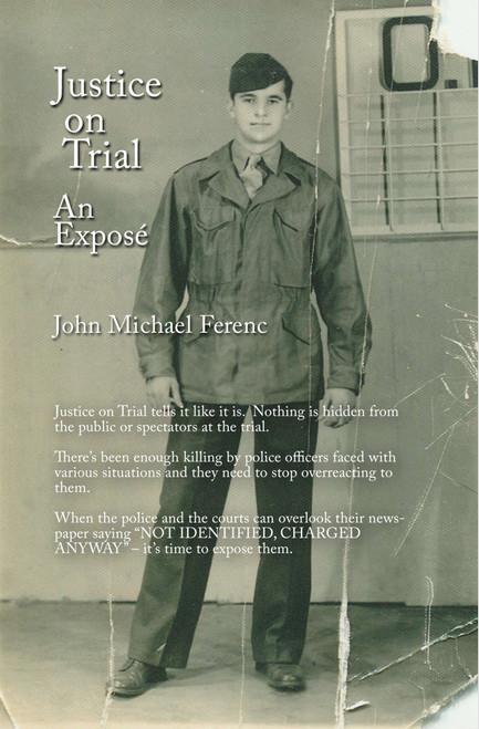 Justice on Trial - eBook