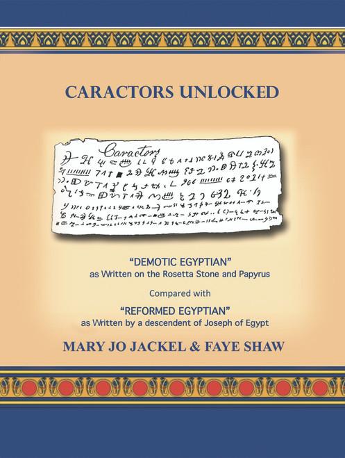 Caractors Unlocked