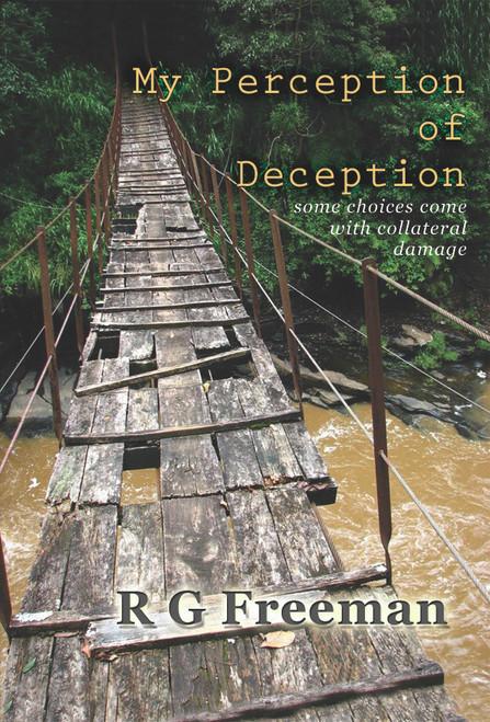 My Perception of Deception - Paperback