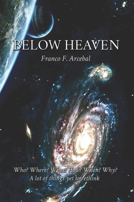Below Heaven