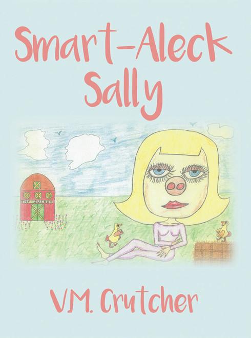 Smart-Aleck Sally - eBook