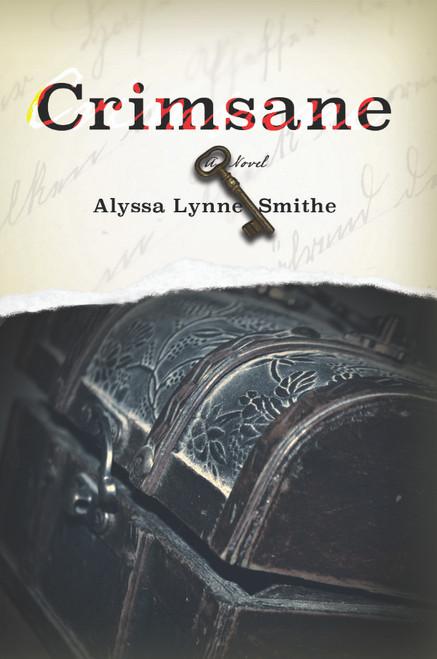 Crimsane - eBook
